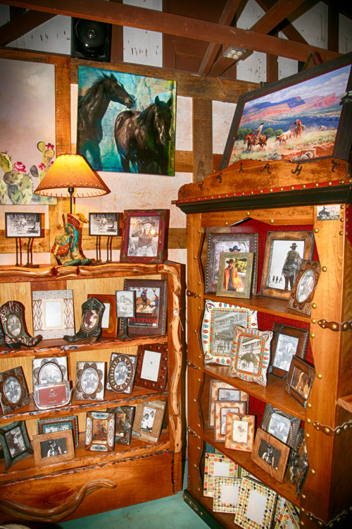 Picture Frames in Cave Creek