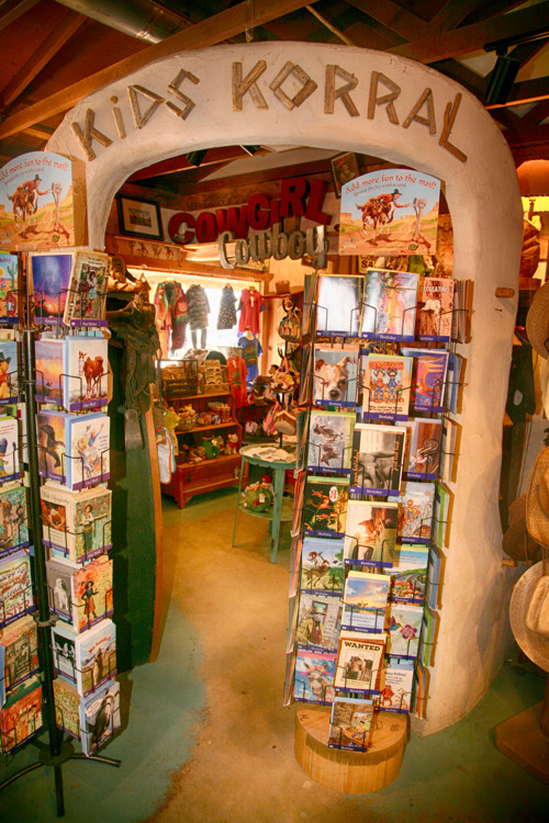 Gifts for Kids in Cave Creek